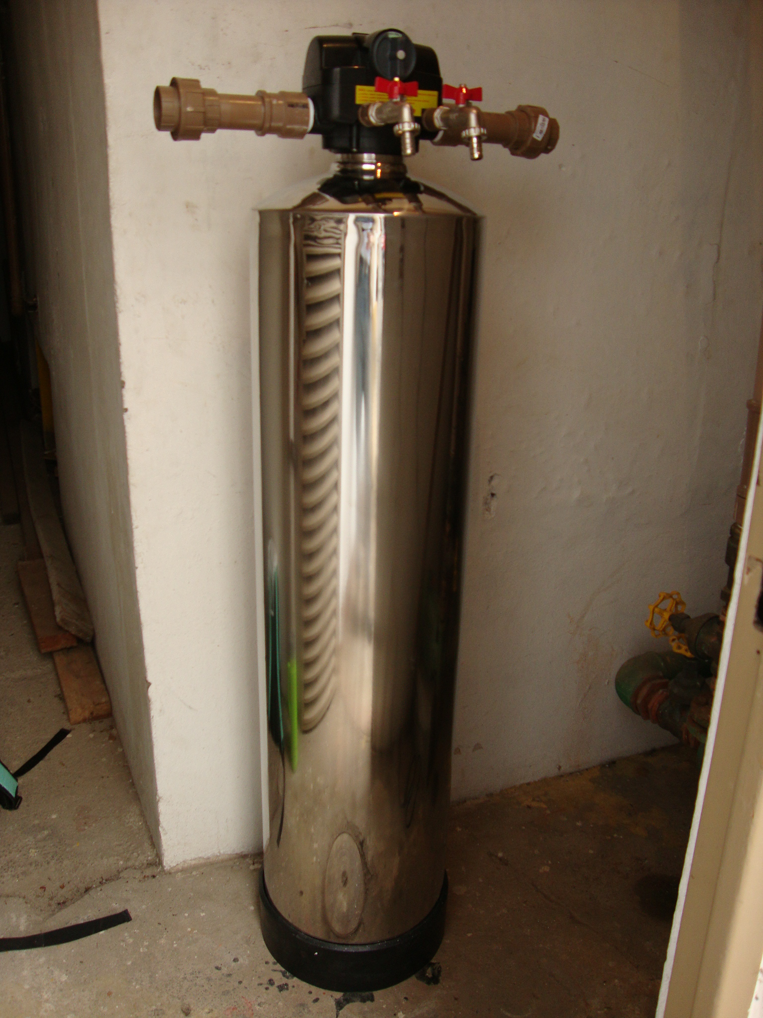 Primordial filtro purificador europa filtros de entrada - Filtros para grifos de agua ...